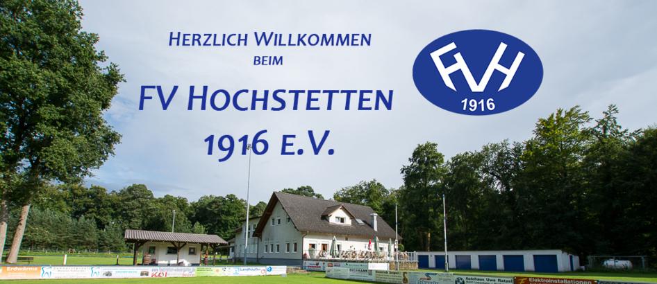 Rede Weihnachtsfeier Fussballverein.Fußballverein Hochstetten 1916 E V Herzlich Willkommen Auf Der